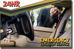 emergency lockout service